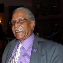 Mr. Herbert David Spears