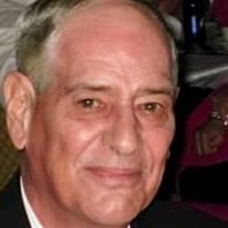 William J. Sanford, III