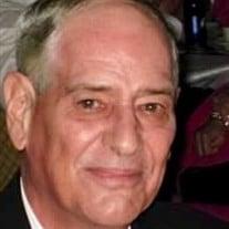 William J. Sanford, III