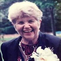 Shirley Miller Drummond