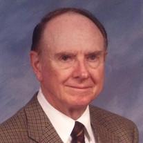 Jonathan Moss Powell