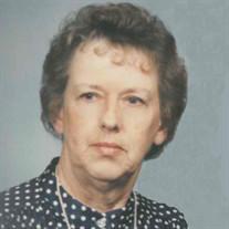 Clarice Ann Norman