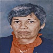 Lydia D. Rodriguez
