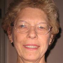 Janelle H. Parrish