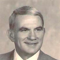 """Harold August """"Gus"""" Sanders Jr."""