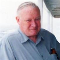 Leon  Ogden Mills