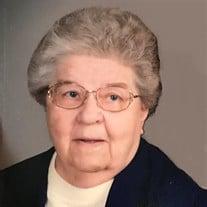 Kathryn A. Martin