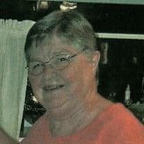 Mary Sundin