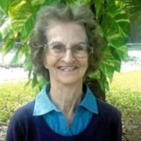 Wanda Faye Fife