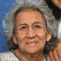 Elidia Fonseca Castillo