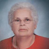 Velma Lee Coffey