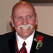 Mr. Paul W. Holding