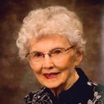 Mary C Long