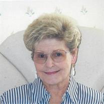 Mrs. Edna Mae Schallenberg