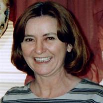 Patricia Faye Kinser