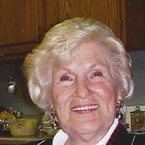 Vivian Jean Owensby