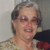 "Ann ""Bette"" Elizabeth Newman"
