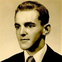 Donald E. Broderick