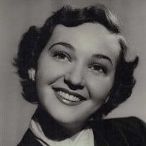 Sadie McCloskey Acosta
