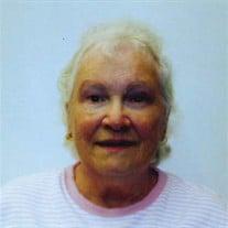 Hazel MacKillican Wilson