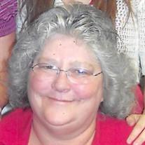 Brenda Sue Cook