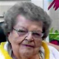 Billie Jean Gundlach