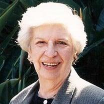 Betty Mulloy