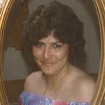 Vickie Ann Morvant Dufrene