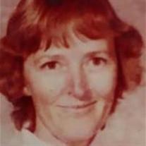 Beverley Jean Kane