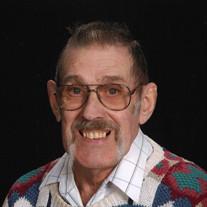 William Edward Oliver Jr