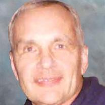 Frank Lester Farris