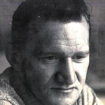 Walter Alfred Ziginow
