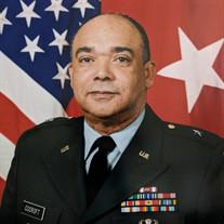 Brigadier General Robert Andrew Cocroft
