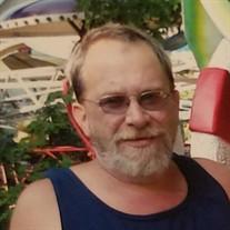 David A Rosenberger
