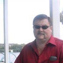 John Alonzo Sturgeon