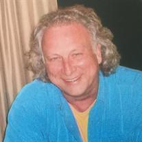Glen Scott Talbott