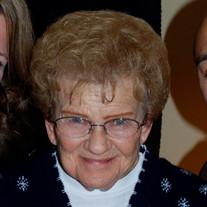 Mrs. Frances Kelly