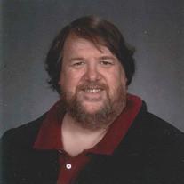 Mr. Peter Allen Trier