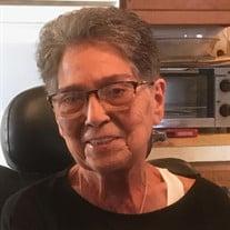 Geneva Sue Moore