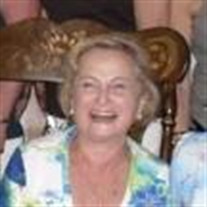 Pauline Adele Joseph