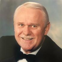 Roger Douglas Honaker