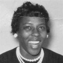 Christine P. Veney