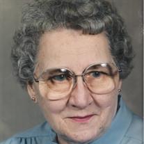 Dorothy (Semrow) Fuller