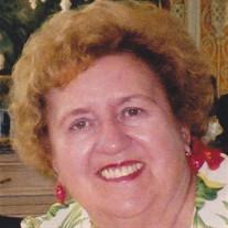 Betty J. Urban