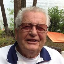 Dr. Warren E. Bergholz