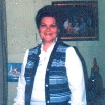 Shirley Mae  Shahan