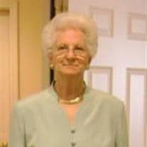 Betty Louise Butler