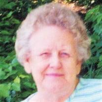 Lois Geneva Hoskins