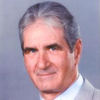 James Elmer Coe