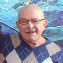 Cecil E. Moore Jr.